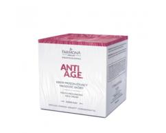 Крем для лица продлевающий молодость кожи ANTI A.G.E. Farmona Professional