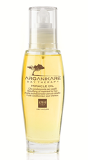 Масло для волос Alter Ego Arganikare Day therapy miracle oil