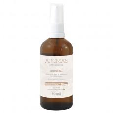 Аргановое масло для волос Aromas Oil