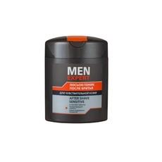 Лосьон-тоник после бритья для чувствительной кожи  Men Expert