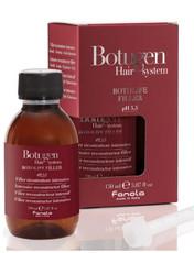 Интенсивно реконструирующий филлер (сыворотка) для волос Botugen Hair system Botolife Fanola