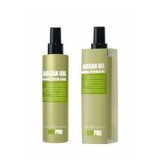 Питательный кондиционер с аргановым маслом 10 в 1 для сухих, тусклых и безжизненных волос ARGAN OIL KAYPRO SPECIAL CARE