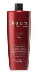 Шампунь для реконструкции ломких и поврежденных волос Botugen Hair system Botolife Fanola