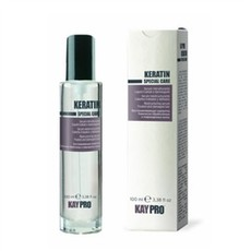 Реструктурирующая сыворотка с кератином для химически поврежденных волос KERATIN KAYPRO SPECIAL CARE