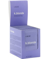 Пудра обесцвечивающая LAKMÉ K.Blonde Bleaching Powder