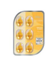 Масло для светлых волос Smooth & Shiny ELLIPS