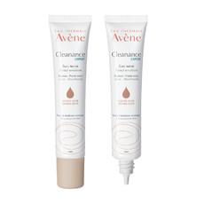 Эмульсия с тонирующим эффектом для борьбы с несовершенствами кожи AVENE CLEANANCE EXPERT TINTED