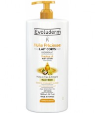 Лосьон для тела Evoluderm Body Lotion Precious Oil