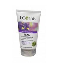 Гель для умывания  «Глубокое очищение» для проблемной жирной кожи «ECOLAB»