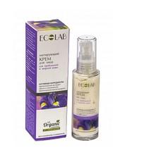 Матирующий крем для лица для проблемной и жирной кожи «ECOLAB»