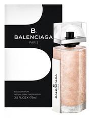 Парфюмерная вода для женщин B.Balenciaga Eau De Parfum