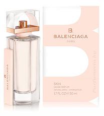 Парфюмерная вода для женщин B.Balenciaga Skin Eau De Parfum Natural Spray