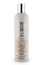 Бальзам для уставших и ослабленных волос «Защита и энергия» Natura Siberica