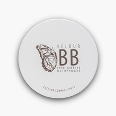 Кушон «Velour BB», SPF 15 Premium