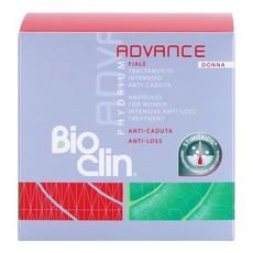 Сыворотка против выпадения волос для женщин Phydrium Advance BIOCLIN