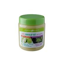 Бальзам для волос зеленый чай с бергамотом Эксклюзивкосметик