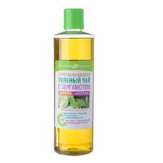 Шампунь-кондиционер зеленый чай с бергамотом Эксклюзивкосметик