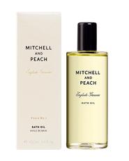 Масло для ванны флора N1 MITCHEL AND PEACH