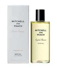 Масло Для ванны Английский Лист MITCHEL AND PEACH