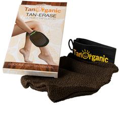 Варежка для очистки автозагара TAN ORGANIC