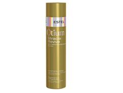 Шампунь-уход для восстановления волос OTIUM MIRACLE REVIVE Estel
