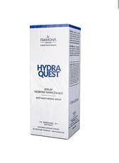 Сыворотка для лица, глубоко увлажняющая на день/ночь HYDRA QUEST для глубокого увлажнения кожи лица Farmona