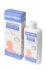 Масло для ванны увлажняющее для ежедневной гигиены новорождённых BABY FRIEND