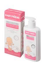 Молочко для тела детское интенсивное смягчающее BABY FRIEND