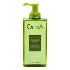 Жидкое мыло для рук, лица и тела с экстрактом оливы OLIVE LIQUID SOAP HANDS, FACE & BODY Phytorelax