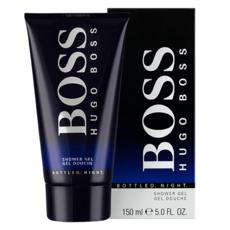 Гель для душа Boss Bottled Night