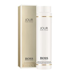 Гель для душа Boss Jour