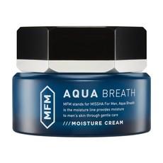 Увлажняющий крем для лица MISSHA for Men Aqua Breath Moisture Cream