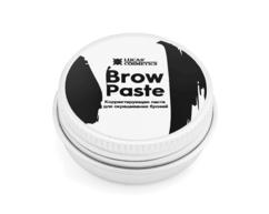 Паста для бровей Brow Paste CC Brow