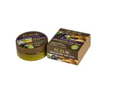 Крем-баттер для тела «Витамины для кожи» ECOLAB