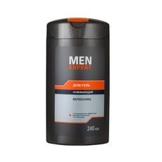 Душ-гель освежающий Men Expert
