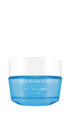 Сильно увлажняющий крем SPF15, 50г Dermedic HYDRAIN3 HIALURO
