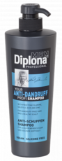 Шампунь YOUR ANTI-DANDRUFF PROFI перхоти Diplona Professional