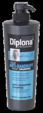 Шампунь YOUR ANTI-DANDRUFF PROFI перхоти Diplona Professional