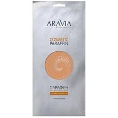 """Парафин косметический """"Сливочный шоколад"""" с маслом какао ARAVIA Professional"""