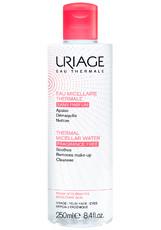 Вода мицеллярная без ароматизаторов для гиперчувствительной кожи EAU MICELLAIRE THERMALE PEAUX INTOLERANTES Uriage
