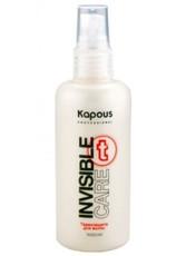 Спрей-термозащита для волос «InvisibleCare» Kapous Studio
