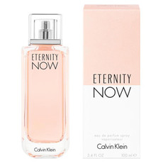 Парфюмерная вода Eternity Now For Women Calvin Klein