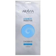"""Парафин косметический """"Цветочный нектар"""" с маслом ши ARAVIA Professional"""