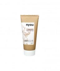 Крем-гель для душа с экстрактом хлопка TENDER Shower cream-gel COTTON EXTRACT NYOU