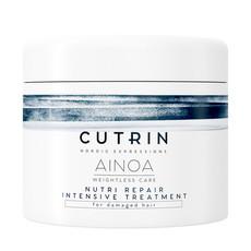 Маска для восстановления волос CUTRIN AINOA NUTRI REPAIR INTENSIVE TREATMENT