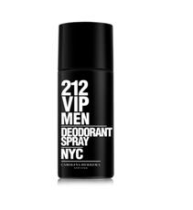 Дезодорант-спрей 212 VIP MEN Carolina Herrera