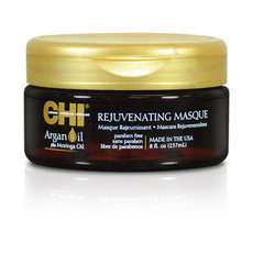 Аргановая маска для волос на основе масел аргании и моринги Argan Oil Mask CHI