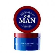 Помада для укладки волос 85гр CHI MAN PALM OF YOUR HAND Pomade