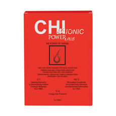 Набор против выпадения для окрашенных волос 44 Ionic Power Plus Hair Loss Kit CHI