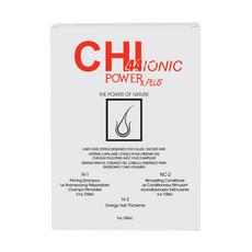 Набор против выпадения для нормальных и тонких волос 44 Ionic Power Plus Hair Loss Kit CHI